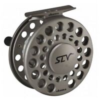 Okuma SLV Super Large Arbor Fly Reel 1 RB 2/3 Wt 12/50 Fly Fishing Reel-