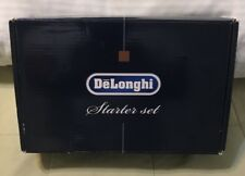 Delonghi Starter Set