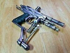 Ans Gx-4 Autococker Paintball Gun Chaos Series Cocker New Un-used Nib Gx4 Worr