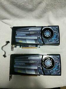 Dial Gigabit GTX 470 Graphic Cards AG4708A GPU Gaming mining sli