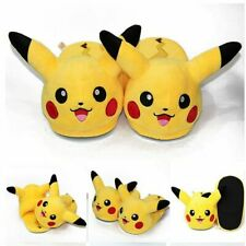 Pokemon Pikachu Slippers Light Up