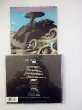 LOCOMOTIV GT.X - 1984 - CD