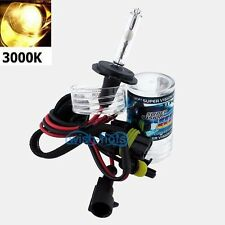 Xenon DC 55W 9005 High or 9006 Low Beam HID Headlight Conversion Kit For Ford HL