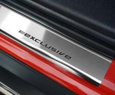 BATTITACCO Exclusive 4 pezzi VW TOURAN II dal 2010*