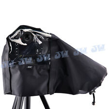 JJC Rainproof Camera Cover Coat Poncho For Nikon D7500 D7100 D5300 D3100 D3300