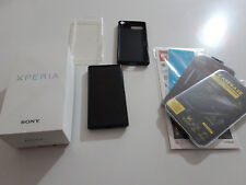 Smartphone Sony Xperia X-Compact F5321, 3 GB RAM, 32GB memoria + accessori vari