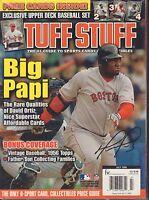 Tuff Stuff Magazine July 2006 David Ortiz Sealed 072217nonjhe