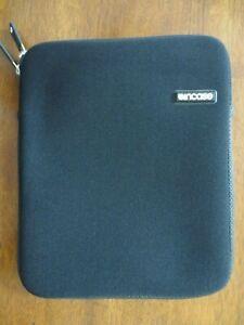 INCASE IPad Tablet Case Sleeve Zipper Pouch Fleece Lined