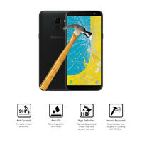 """Protector de Cristal de Vidrio Templado para Samsung Galaxy J6 (2018) (4G) 5.6"""""""