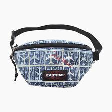 Eastpak Andy Warhol Springer 2L Zip Hip Waist Bag Bum Bag Fanny Pack BNWT Blue