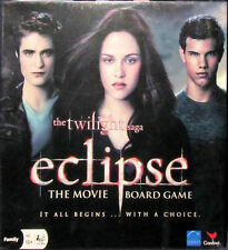 Eclipse - The Movie Board Game from the Twilight Saga- Brand New