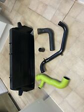 Ford Focus Rs Mk2/st Stage 1 Intercooler And Pipework