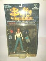 "Buffy The Vampire Slayer Willow Figure More Action Collectibles 6"" Series"