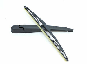Dodge Caravan Chrysler Town & Country 2008-2015 Rear Window Wiper Arm & Blade