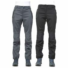 DLX Sola Womens DLX Walking Trousers in Grey Khaki and Black