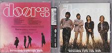 CD 17T DONT BONUS THE DOORS WAITING FOR THE SUN 2007