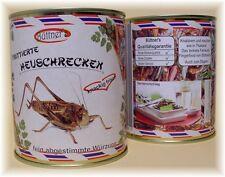 HEUSCHRECKEN Geburtstagsgeschenk Weihnachtsgeschenk Präsentkorb zu Hirsch Ente