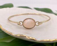 "Azabache /& Coral Solid 14K Gold Baby Bracelet,5/"" Oro Solido Pulsera Bebe"