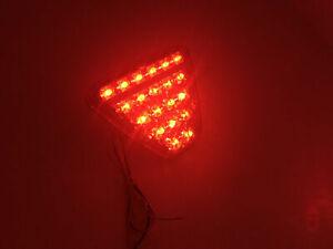 LED Brake Light for Rear Diffuser Ferrari - Lamborghini - Mclaren