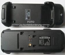 AUDI Adaptateur de téléphone portable Set Pour iPhone 4/4 S Coque Portable Coque Support Pour Téléphone Portable Support F