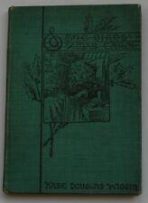 Rare HB Copy of The Bird's Christmas Carol By Kate Douglas Wiggin 1888