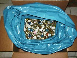 13 kg gebrauchte Kronkorken für Geburtstag, Polterabend, Hochzeit oder Recycling