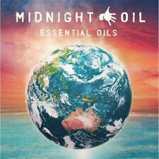 MIDNIGHT OIL Essential Oils Great Circle Tour Edition 2CD BRAND NEW