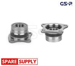 WHEEL BEARING KIT FOR TOYOTA GSP 9228006 FITS REAR AXLE