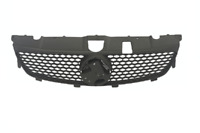 Grille Front Black For Holden Commodore Ve Ss / Sv6 / Ssv Series 1 2006-2010