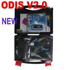 VAS 5054A ODIS V2.0 Bluetooth VW Audi Bentley Lamborghini Diagnostic Tool Multi-