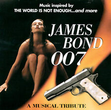 Musical Tribute to James Bond 007 .. Hollywood Symphon