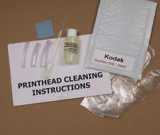Kodak Easyshare 5500 Printhead Cleaning Kit (Everything Included) 2364GI