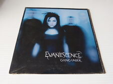 EVANESCENCE - CD 2T / 2 track CD !!! GOING UNDER !!!
