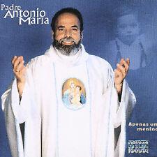 NEW Apenas Um Menino (Audio CD)