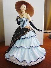 Royal Doulton Pretty Ladies AMY Figurine Umbrella HN 5155 - NEW!