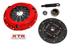 XTR RACING STAGE 1 CLUTCH KIT 92-93 MAZDA MX-3 90-94 323 BASE SE 1.6L SOHC
