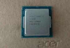 Intel i5-6400 2.7ghz CPU USED - READ DESCRIPTION