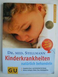 Kinderkrankheiten ● GU Dr. med. Stellmann