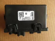 OEM 2018 GMC Terrain Chassis Body Control Module CCM BCM 84233603