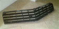 78 79 CAMARO Z28 RS UPPER FRONT BLACK GRILLE GRILL ORIGINAL OEM 1978 1979 CHEVY
