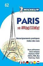 France Travel Guides in French