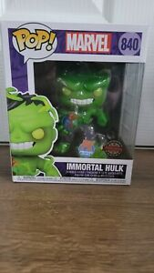Marvel Funko Pop! Immortal Hulk