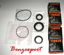 For 1985 Mercedes 300TD Crankshaft Seal Front Timken 57179DM 3.0L 5 Cyl