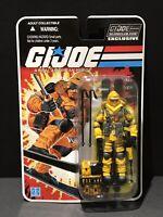G.I. Joe 25th 30th 50th FSS Club Exclusive Final 12 Tiger Force Blizzard MOC