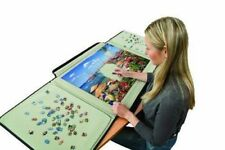 Jigsaw Puzzle Board Storage Mat Portable Carry - 1500 Pieces Large Portapuzzle