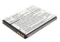 3.7V battery for HTC T9295, T9292, BD29100, HD7s, Wildfire S, HD7, Marvel, PG761