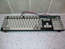 Commodore Amiga 500 AZERTY Keyboard  Tested & Working