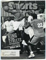 SI: Sports Illustrated August 18, 1997 Booger Smith, Basketball, VERY GOOD