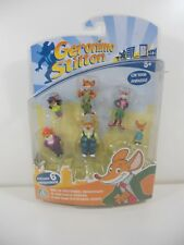 6 PERSONAGGI GERONIMO STILTON BLISTER