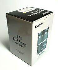 CANON OBIETTIVO EF-S  17-55 / 2,8 IS USM